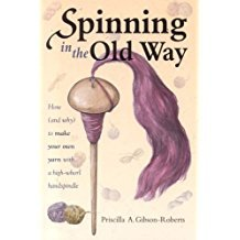 Spinning in the Old Way