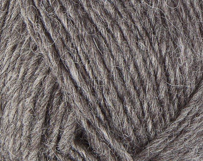 Lopi Lettlopi - Grey 0057
