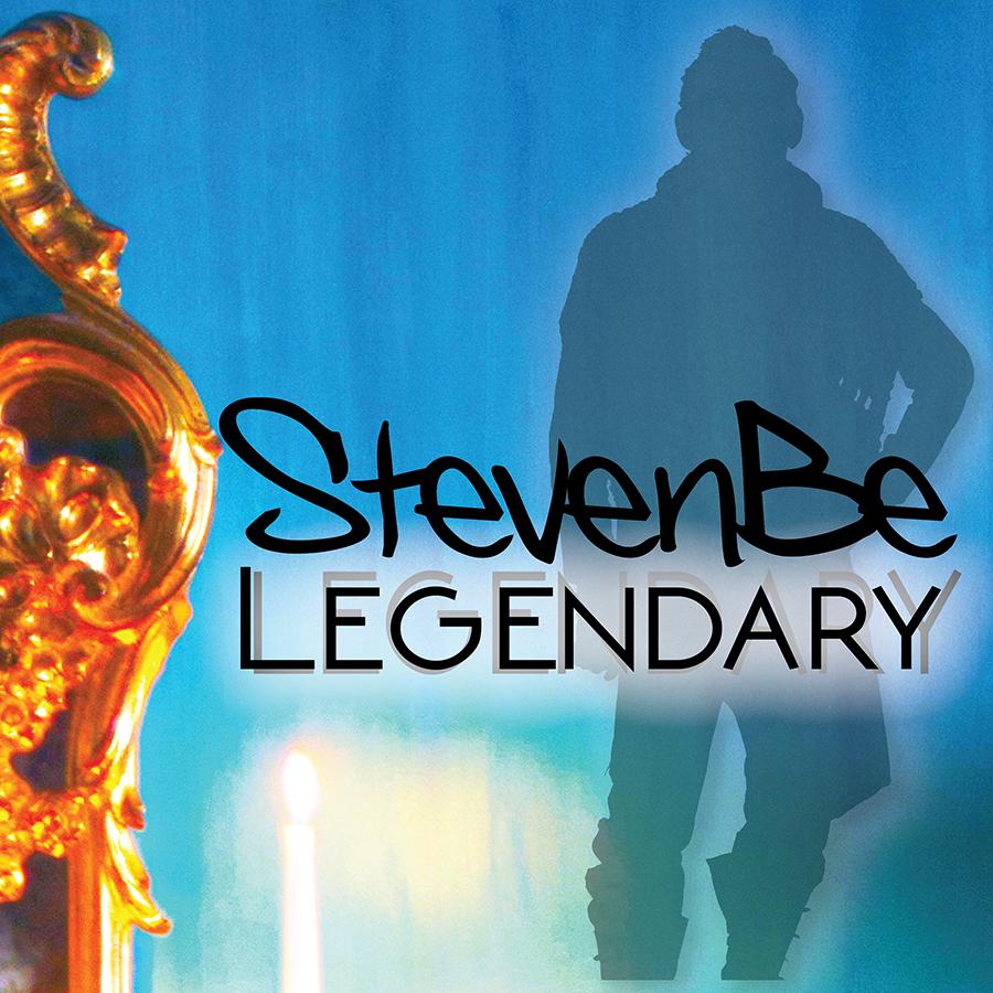 StevenBe Legendary