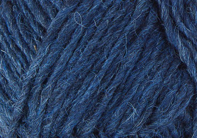Lopi Lettlopi - Lapis Blue 1403
