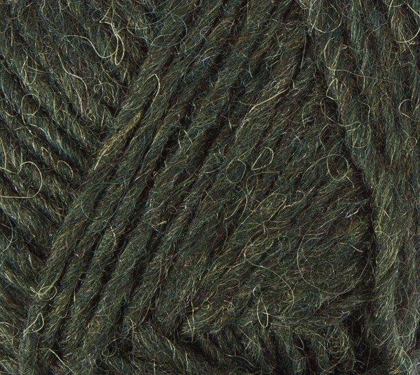 Lopi Lettlopi - Pine Green 1407
