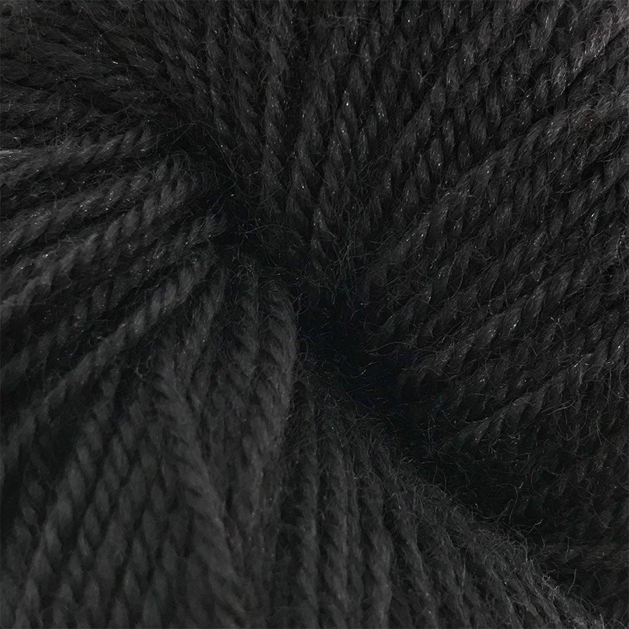 Three Irish Girls Binge Knit Sock - Black Out