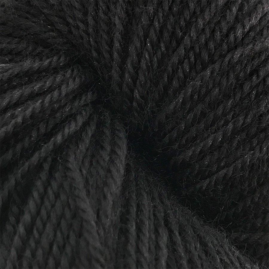 Three Irish Girls Binge Knit Sport - Black Out