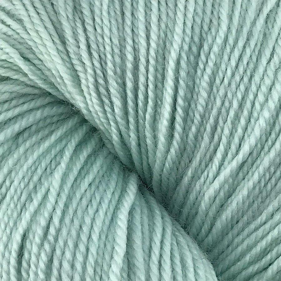 Three Irish Girls Binge Knit Sock - Paul Hollywood's Glacial Blue Eyes
