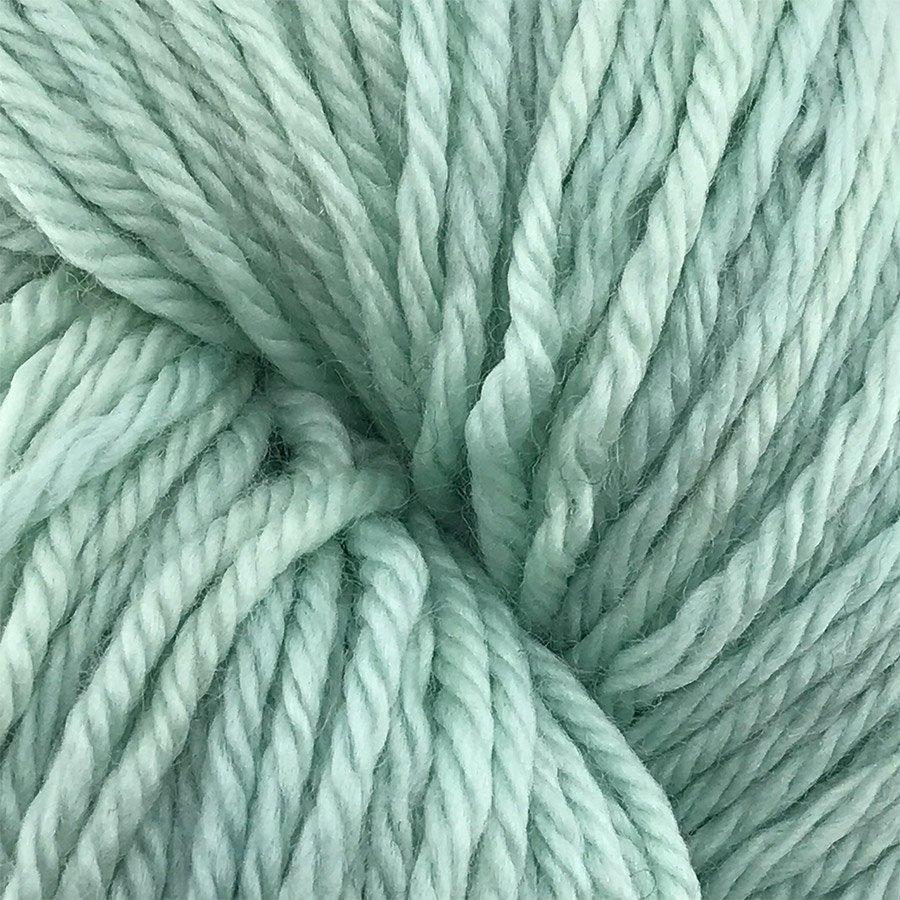 Three Irish Girls Binge Knit Sock MINI - Paul Hollywood's Glacial Blue Eyes