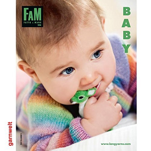 Fatto A Mano 206 Baby Lang Yarns