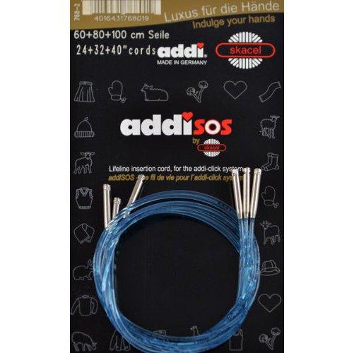 Addi Click SOS Cord Multi Pack 24 32 40