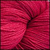 Cascade Heritage Silk - Christmas Red 5619