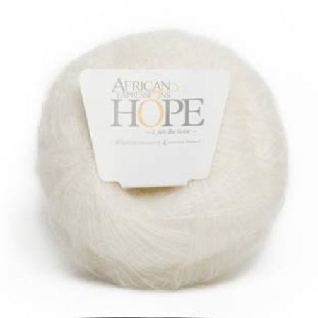 African Expressions Hope Mohair - 6001