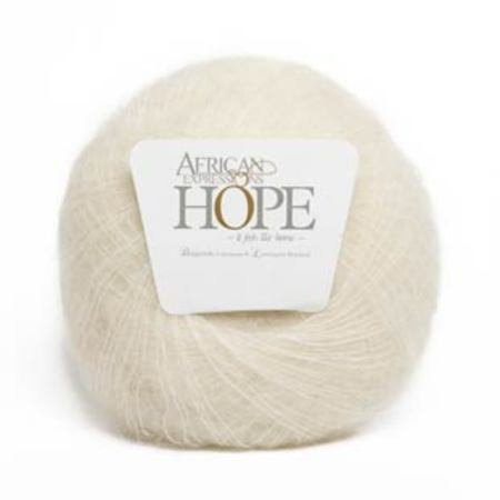 African Expressions Hope Mohair - 6003