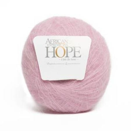 African Expressions Hope Mohair - 6039