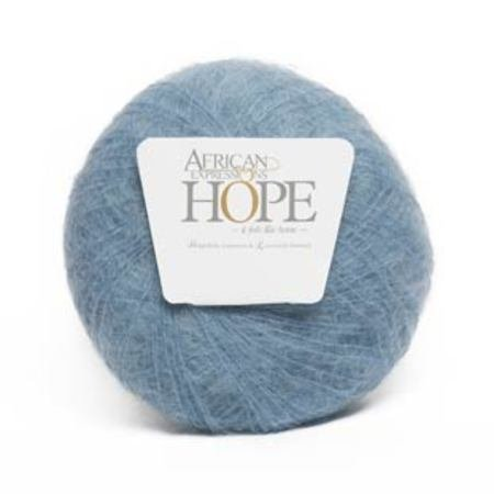 African Expressions Hope Mohair - 6071