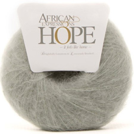 African Expressions Hope Mohair - 6075