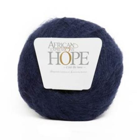 African Expressions Hope Mohair - 6095