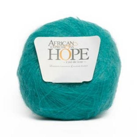 African Expressions Hope Mohair - 6126