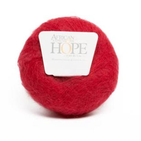 African Expressions Hope Mohair - 6131