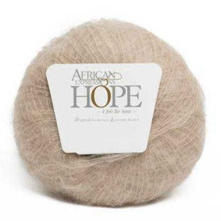 African Expressions Hope Mohair - 6133