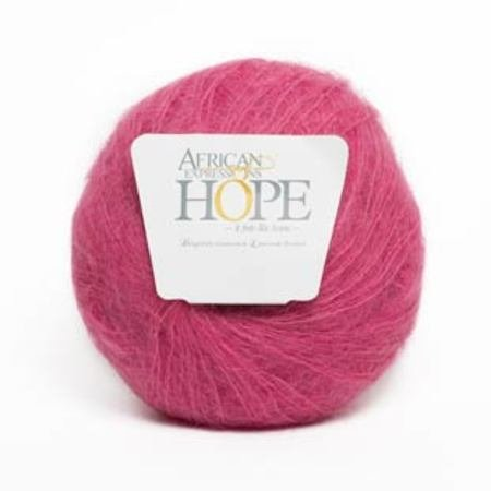 African Expressions Hope Mohair - 6137