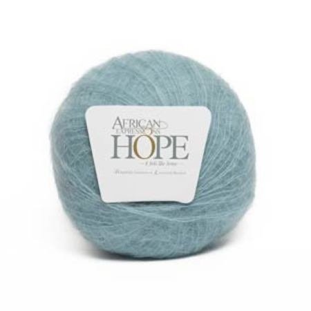 African Expressions Hope Mohair - 6209