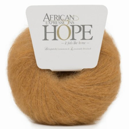African Expressions Hope Mohair - 6276