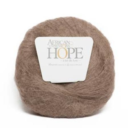 African Expressions Hope Mohair - 6283