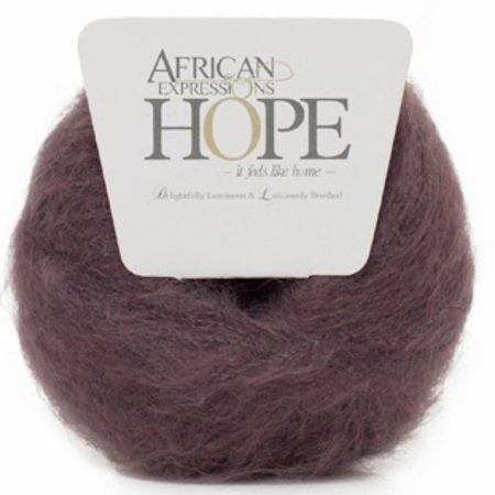 African Expressions Hope Mohair - 6557