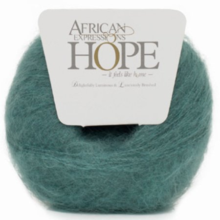 African Expressions Hope Mohair - 6804