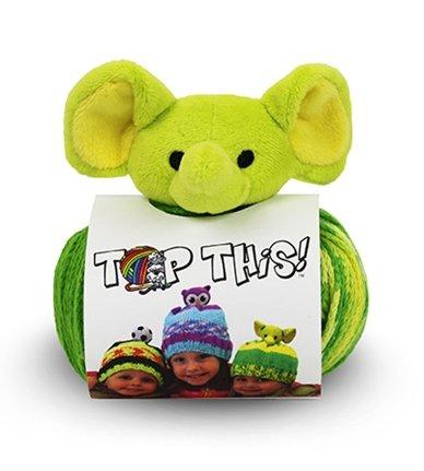 DMC Top This! Hat - Elephant