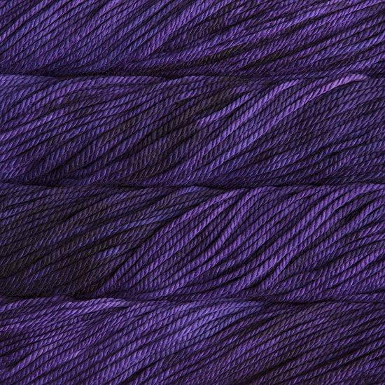 Malabrigo Chunky - Purple Mystery