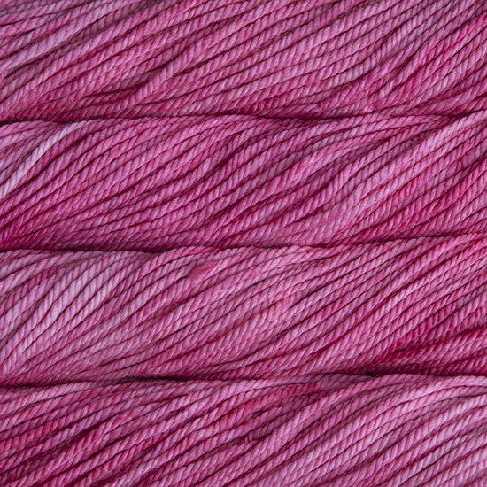 Malabrigo Chunky - Shocking Pink