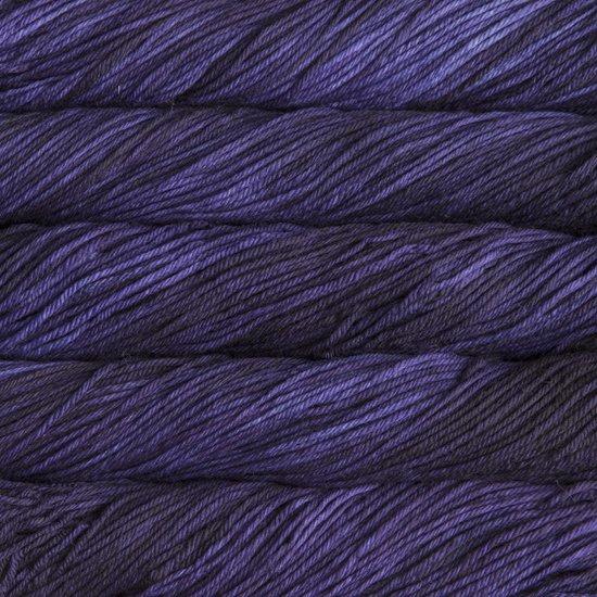 Malabrigo Rios - Purple Mystery