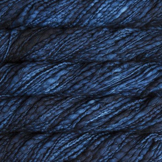 Malabrigo Caracol - Azul Profundo