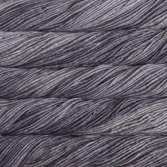 Malabrigo Worsted - Frost Gray