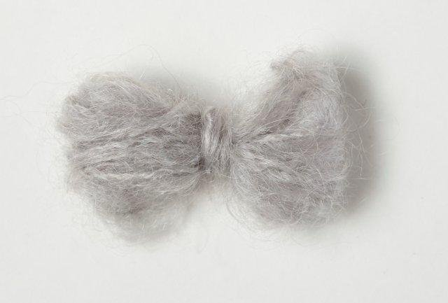 Adele's Mohair Extra Fine Brushed - Light Grey