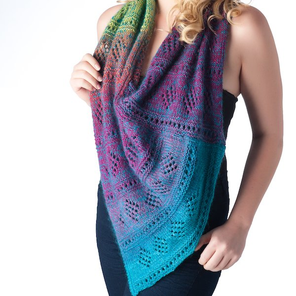 Freinbow Ponchini Pattern - PDF