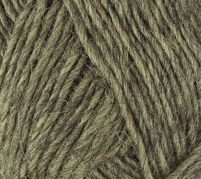 Lopi Lettlopi - Celery Green Heather 9421