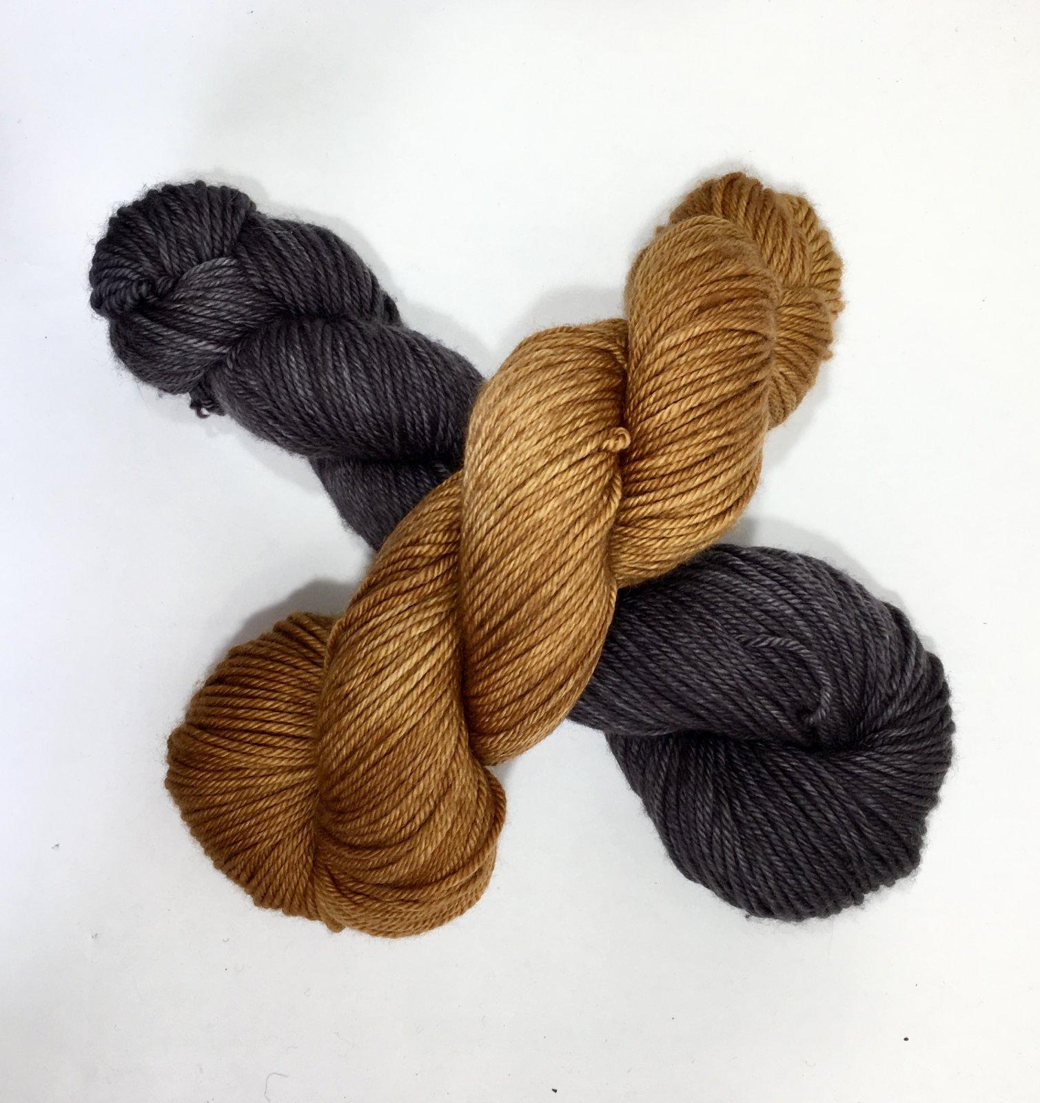 Mokum Cowl Kit
