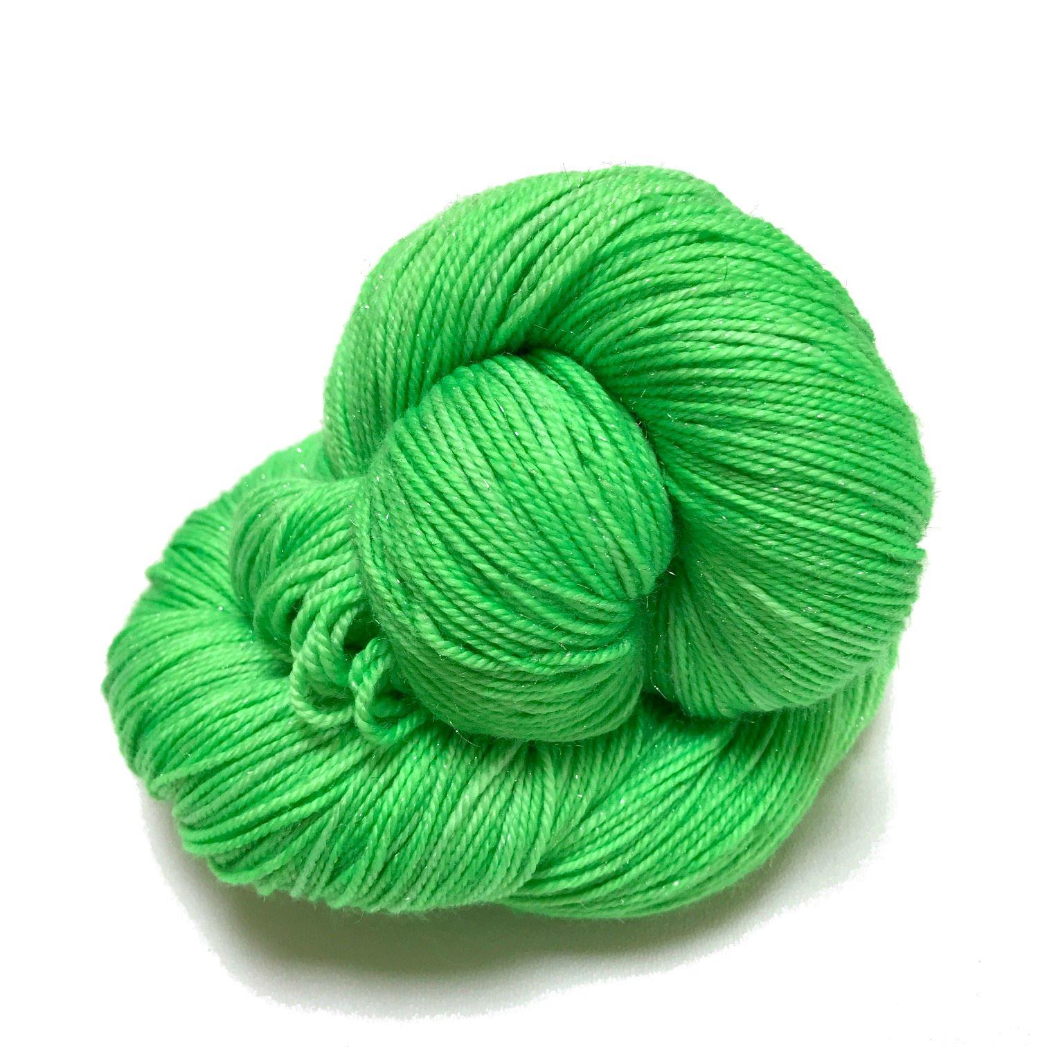 Anzula Lunaris - It Ain't Easy Being Green