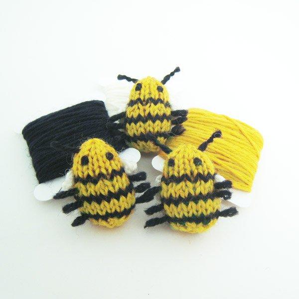 Mochimochi Land Tiny Bee Kit