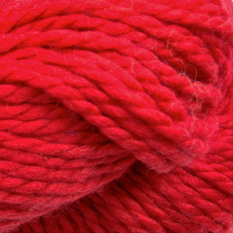 Cascade 128 Superwash - Really Red 809