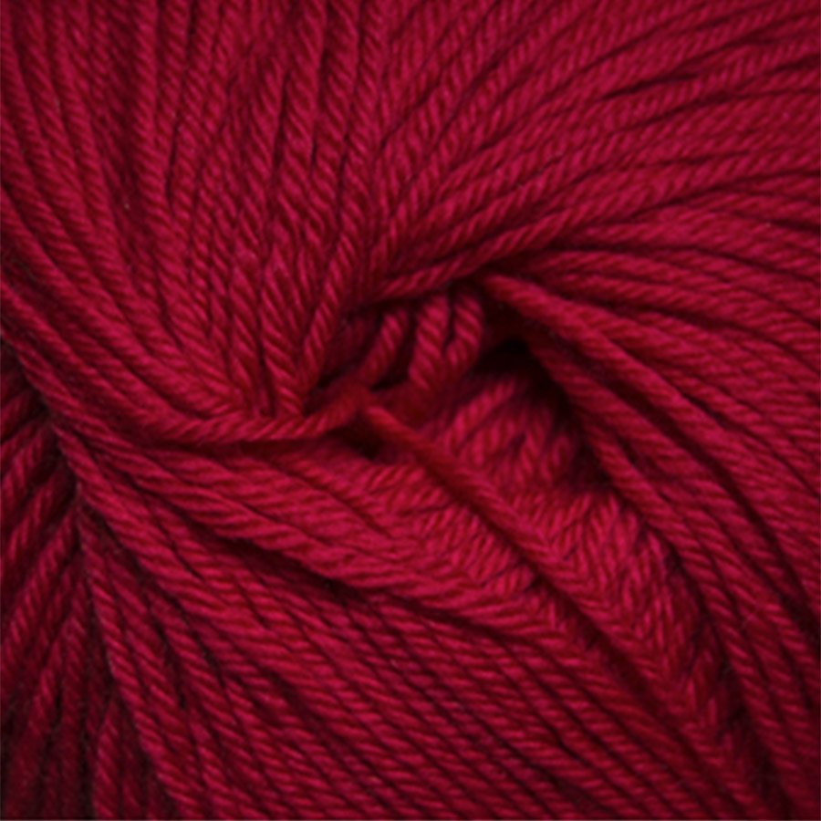 Cascade 220 Superwash - Really Red 809
