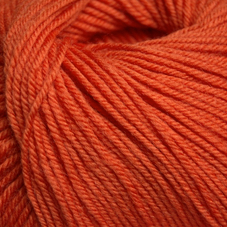 Cascade 220 Superwash - Pumpkin 822