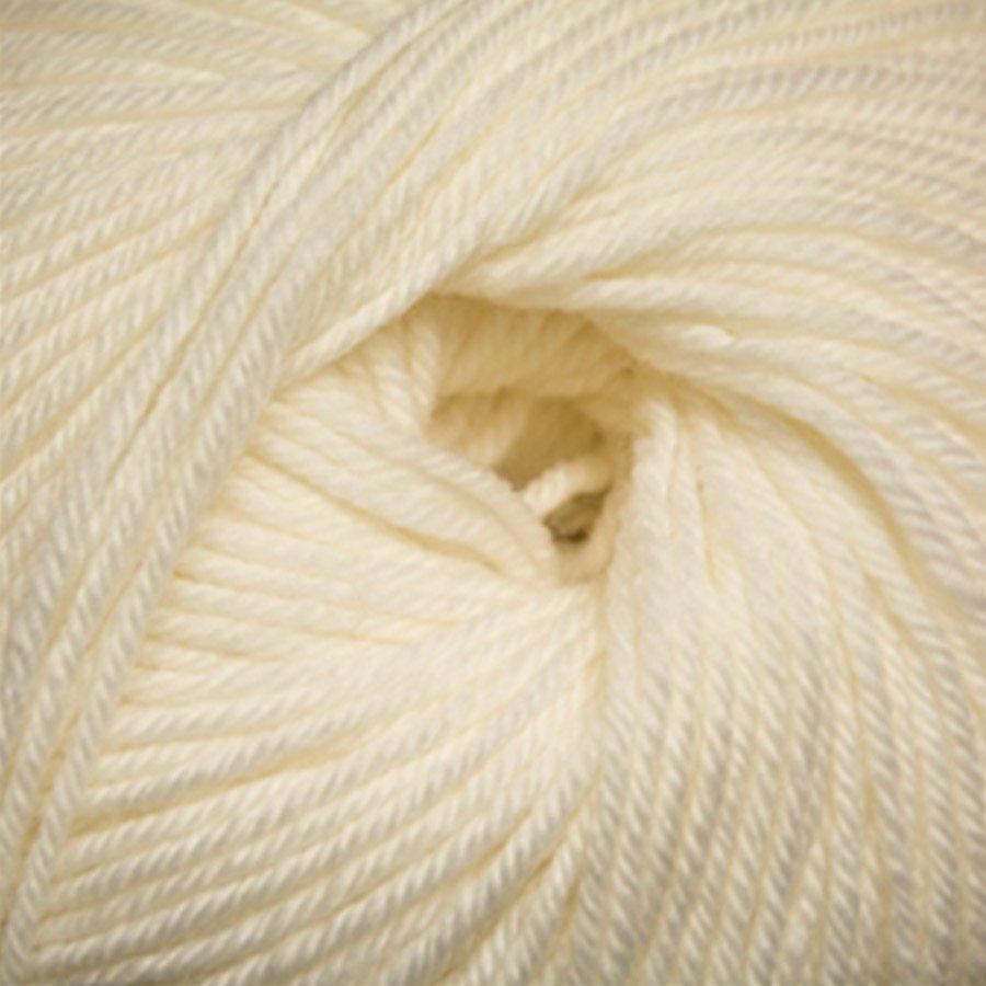 Cascade 220 Superwash - White 871