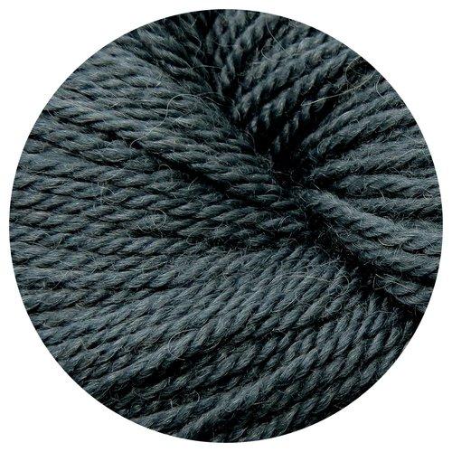 Big Bad Wool Weepaca - Charcoal