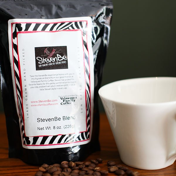 StevenBe Coffee - 16 oz.