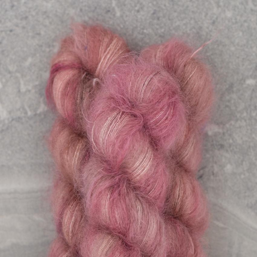 Madelinetosh Impression/IMP - Copper Pink