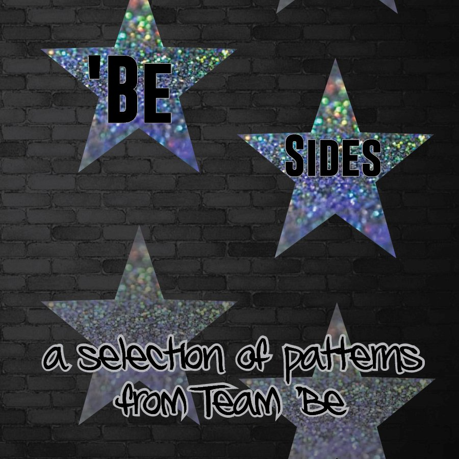 Be Sides: A Collection of Patterns by Team Be