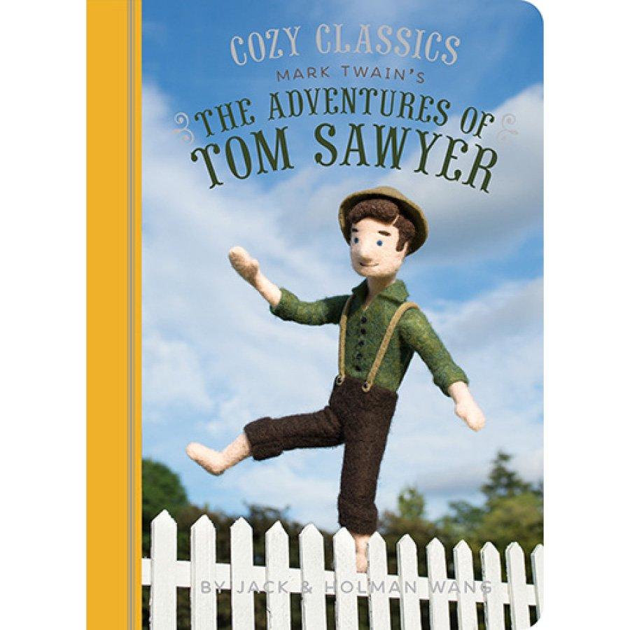 Cozy Classics: Tom Sawyer