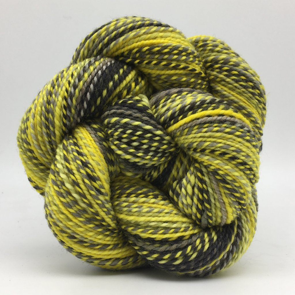Spincycle Dyed in the Wool - Pussy Willow