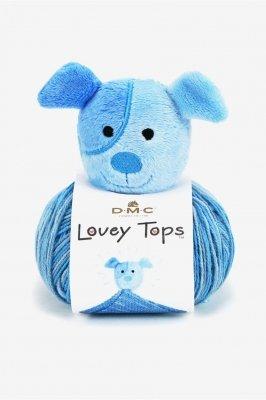 DMC Lovey Tops - Puppy